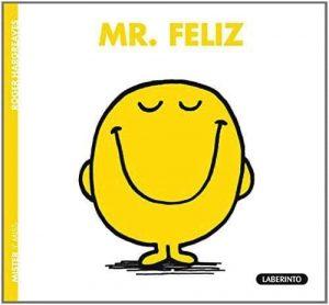 MR FELIZ (MR MEN Y LITTLE MISS)