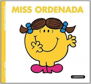 MISS ORDENADA