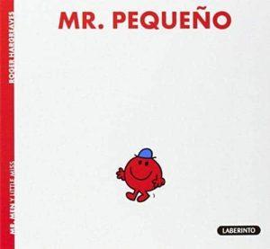 MR PEQUEÑO.(MR MEN Y LITTLE MISS)