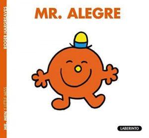 MR. ALEGRE