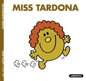 MISS TARDONA