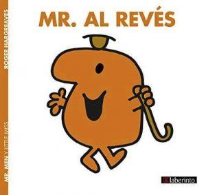 MR AL REVÉS