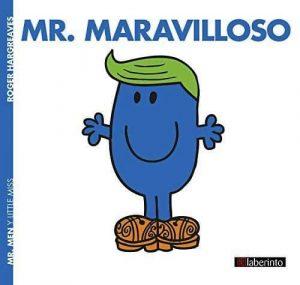 MR MARAVILLOSO