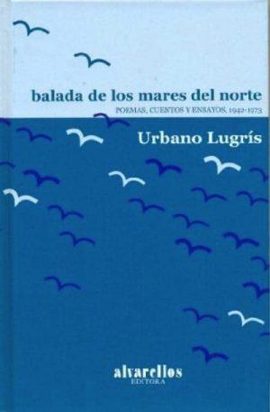 BALADA DE LOS MARES DEL NORTE