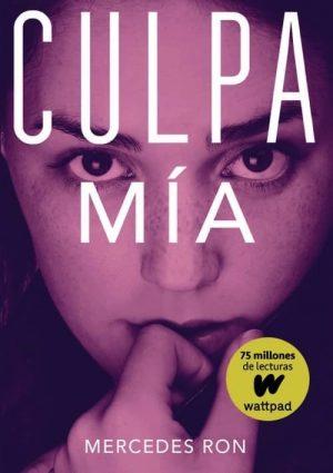 CULPA MÍA (CULPABLES 1)