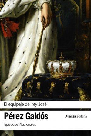 EL EQUIPAJE DEL REY JOSÉ