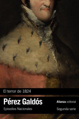 TERROR DE 1824