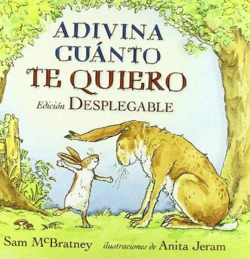 ADIVINA CUÁNTO TE QUIERO (POP-UP GRANDE)