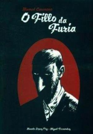 MAMED CASANOVA. O FILLO DA FURIA