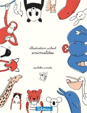 ILLUSTRATION SCHOOL ANIMALITOS
