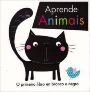 APRENDE ANIMAIS