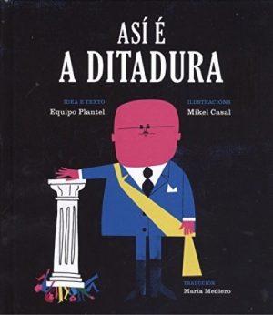 ASÍ  A DITADURA
