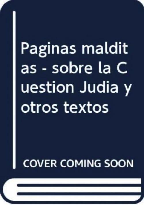 PÁGINAS MALDITAS