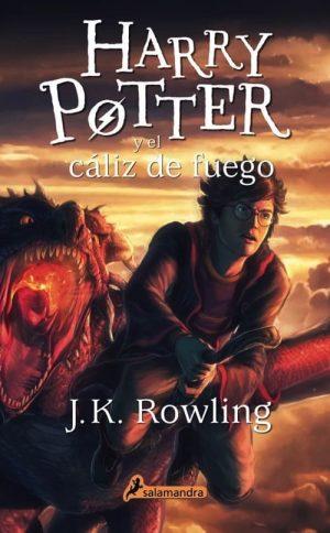 HARRY POTTER Y EL CÁLIZ DE FUEGO (S) (RTCA.)
