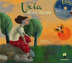 ROSALIA PEQUENIÑA.(+ CD).ARBORE GALAXIA/SONAR