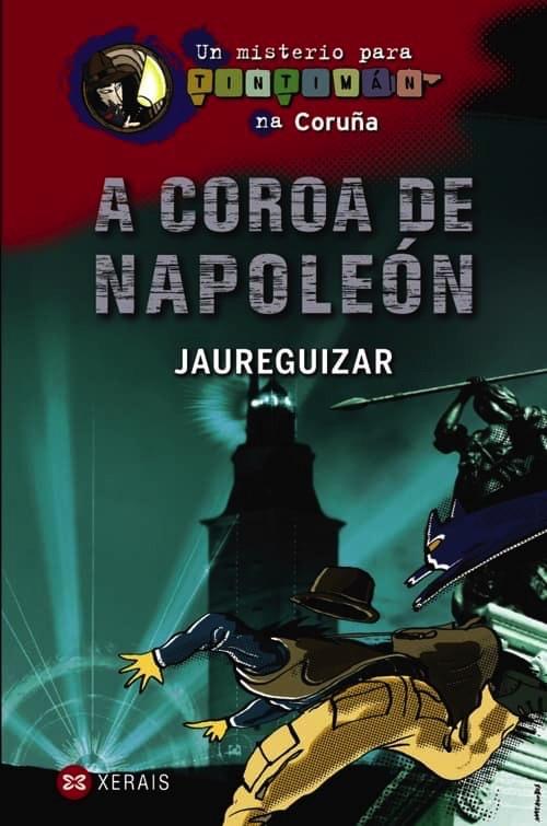 A COROA DE NAPOLEÓN