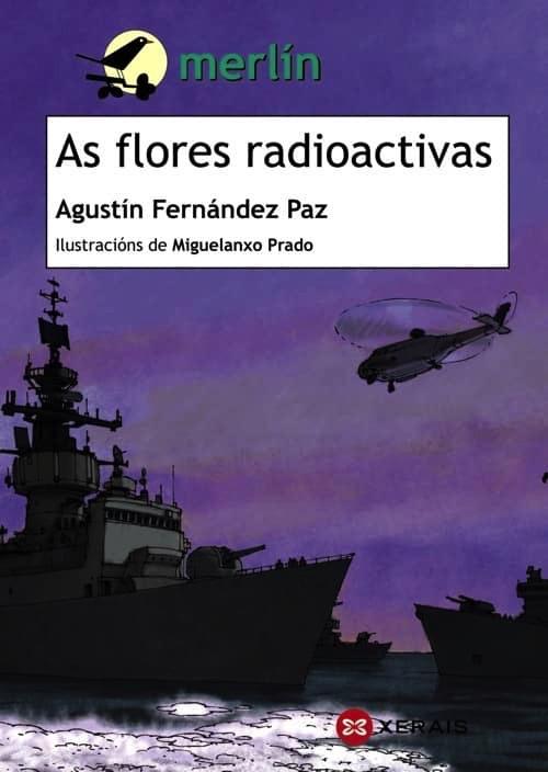 AS FLORES RADIOACTIVAS