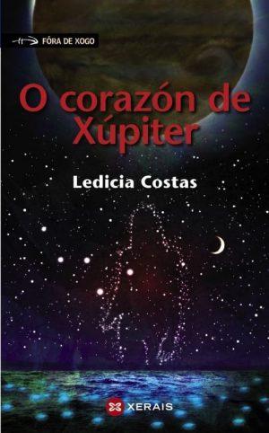 O CORAZÓN DE XÚPITER