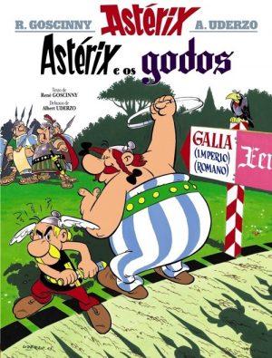 ASTÉRIX E OS GODOS