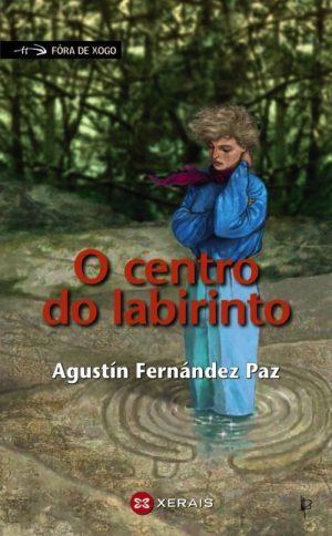 CENTRO DO LABIRINTO