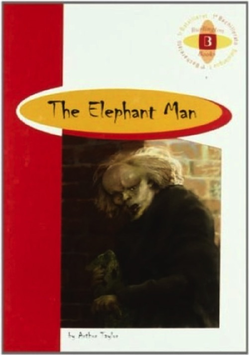 READER/ELEPHANT MAN (1ºLOGSE)