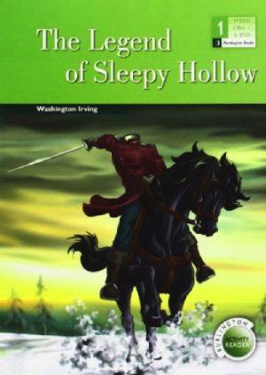 THE LEGEND OF SLEEPY HOLLOW (BAR 1 ESO)