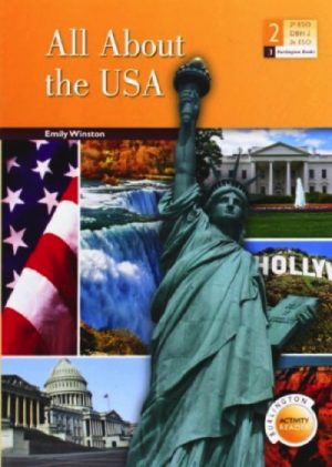 ALL ABOUT USA (BAR 2 ESO)