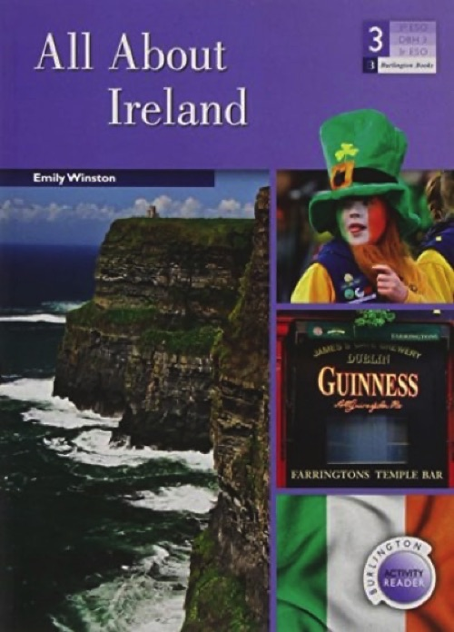 ALL ABOUT IRELAND.(3º.ESO)