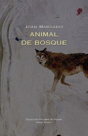 ANIMAL DE BOSQUE
