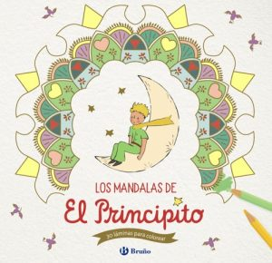 LOS MANDALAS DE EL PRINCIPITO
