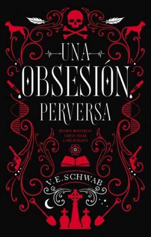 OBSESION PERVERSA