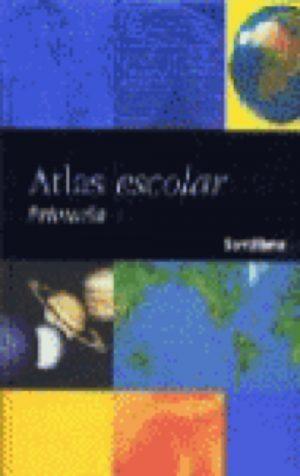 ATLAS ESCOLAR