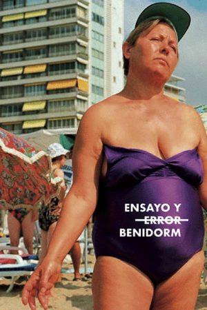 ENSAYO Y (ERROR) BENIDORM