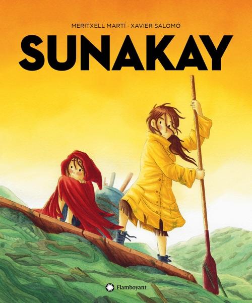 SUNAKAY - CASTELLANO