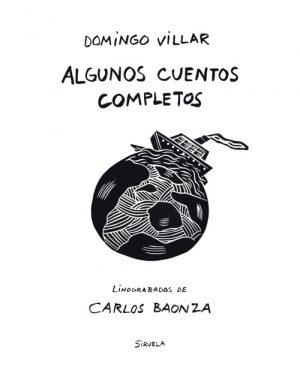 ALGUNOS CUENTOS COMPLETOS