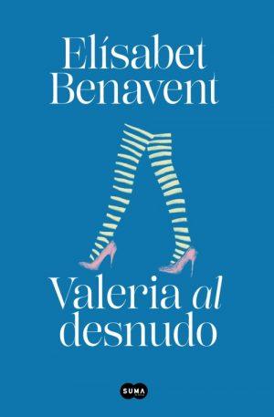 VALERIA AL DESNUDO (TD)