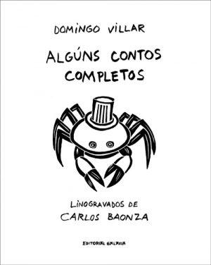 ALGÚNS CONTOS COMPLETOS