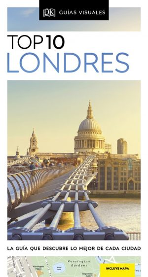 LONDRES TOP 10 2020