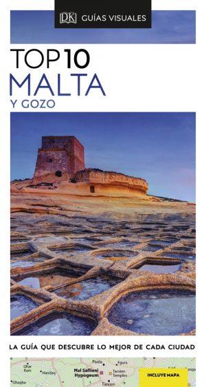 MALTA Y GOZO TOP 10  2020