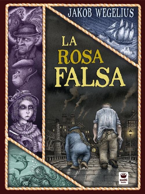 ROSA FALSA