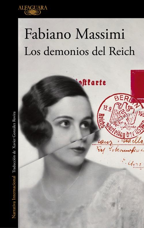 DEMONIOS DEL REICH
